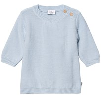 Hust&Claire Knit Sweater Winter Sky Winter sky