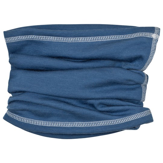 Joha Neck Warmer Blue Blue