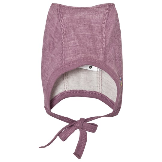 Joha Baby Hat Purple Purple