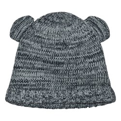 Minymo Joo 50Knit Hat Lead