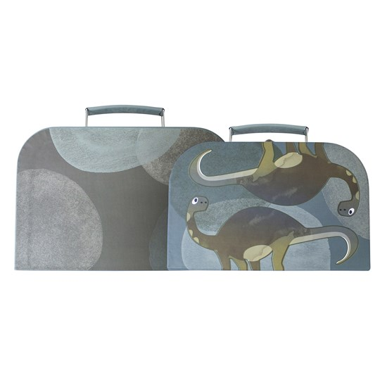 sebra Suitcase Set 2 pack Multi