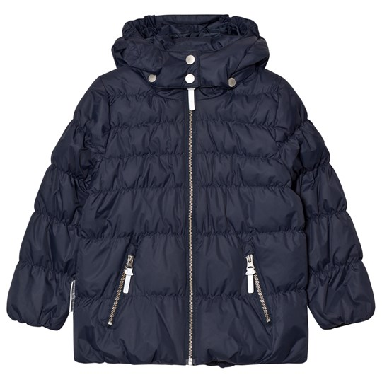 Ticket to heaven Malou Down Jacket Total Eclipse/Blue Navy