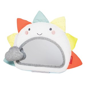 Image of Skip Hop Silver Lining Cloud Activity Mirror (2743800665)