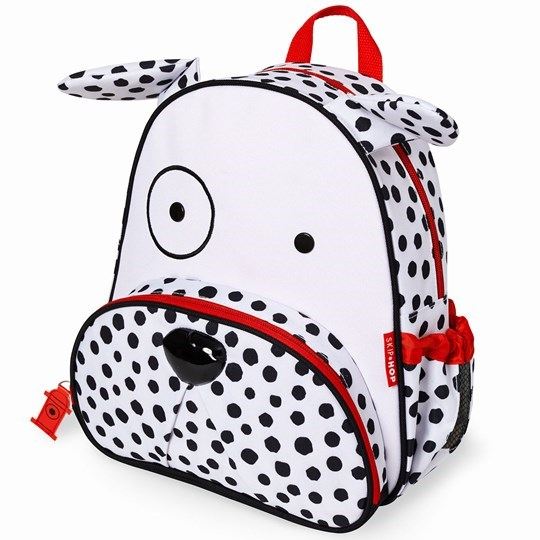 Skip Hop Zoo Pack Dalmation White