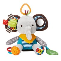 Skip Hop Bandana Buddies Activity Animal Elephant Multi
