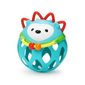Image of Skip Hop Explore & More Roll-Around Rattle Hedgehog (3056048169)