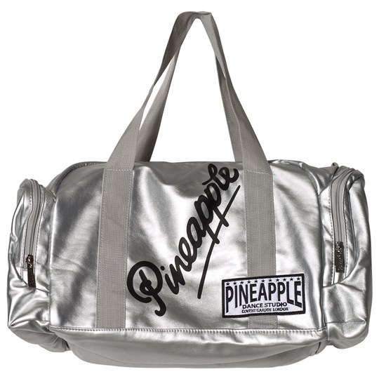 Pineapple Silver Covent Garden Dance Bag Silver