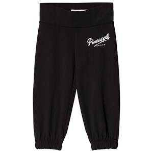 Image of Pineapple Black Dance Crop Pants 11-12 years (2805091575)