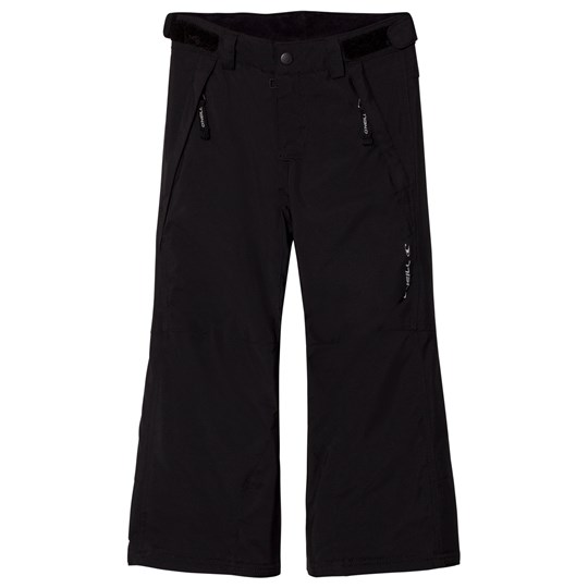 Oneill Anvil Ski/Snowboard Pants Black 9010 BLACK