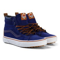 Vans SK8-Hi MTE Shoes Blue Depths (MTE) blue depths