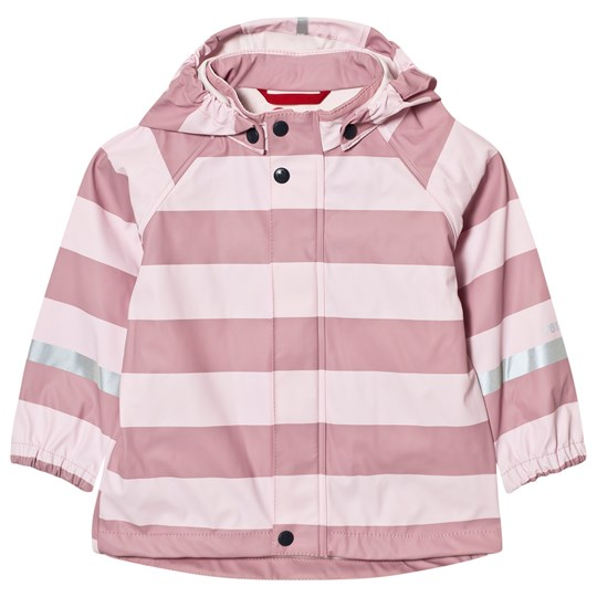 Reima Vesi Raincoat Pale Rose Pale Rose