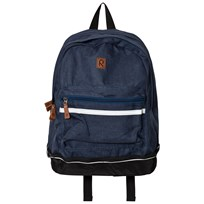 Reima Backpack Limitys Navy Navy