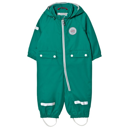Reima Reimatec® Fangan Spring and Fall Coverall Green Green