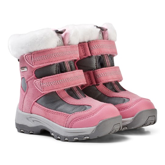 Reima Reimatec® Boots Kinos Dusty Rose Dusty Rose