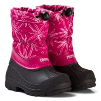 Reima Winter Boots Nefar Berry Berry