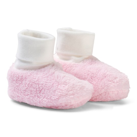 Reima Booties Levana Pale Rose Pale Rose
