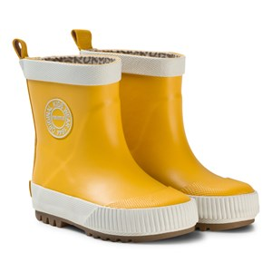 Image of Reima Rubber Boots Taika Yellow 29 EU (3015625761)