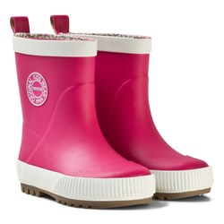 Reima Rubber Boots Taika Pink