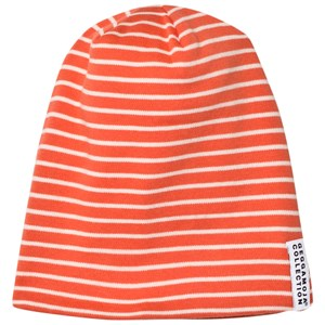Geggamoja Topline Fleece L.Orange/Beige Mini (0-2 mnd)