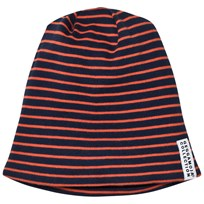Geggamoja Topline Fleece Marine/Orange Marine/orange