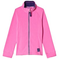 Oneill Pink Full Zip Fleece 4082 PINK