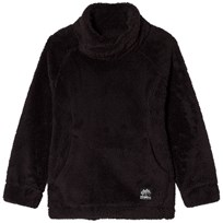 Oneill Black Fleece Jumper 9010 BLACK
