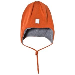 Reima Beanie, Auva Foxy Orange 46 cm