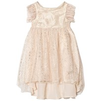 Disney Boutique Tinkerbelle Sparkle Party Dress TINKERBELL