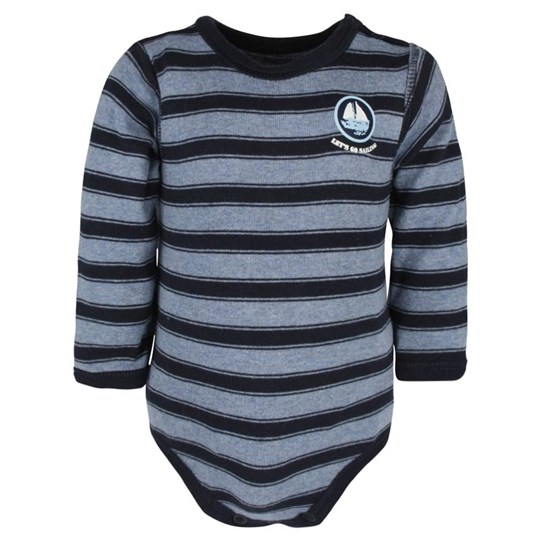 Joha Body Sailor Stripe Blue