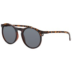 Molo Shine On Me Sunglasses Dark Tortoise