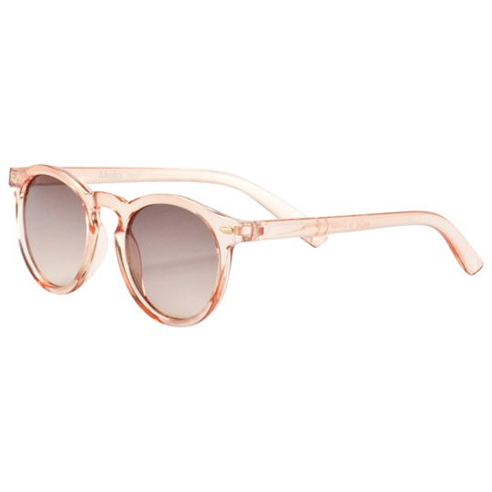 Molo Sun Shine Sunglasses Pale Peach Pale Peach