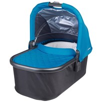 UPPAbaby VISTA Carrycot Georgie Blue голубой