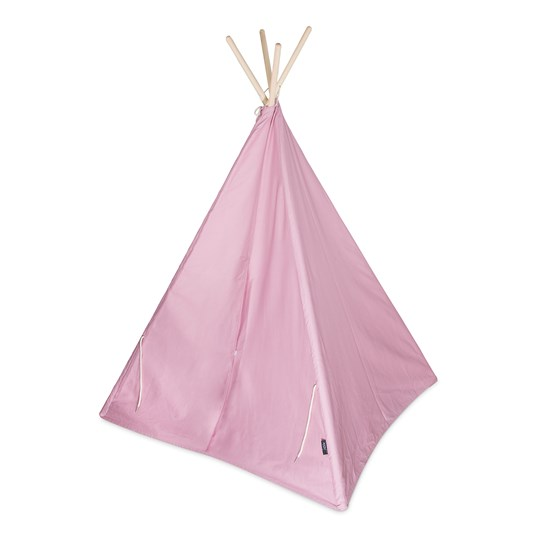 JOX Jox Details Play Tent Tipi Pink Pink