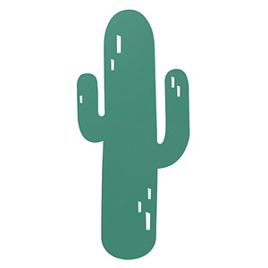 Image of ferm LIVING Cactus Lamp - Green (2808735655)