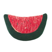 ferm LIVING Fruiticana Watermelon Toy Red/Green