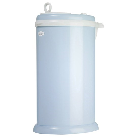 Ubbi Ubbi Diaper Pail Light Blue Blue