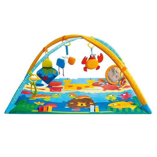 Tiny Love Gymini Under The Sea Baby Mat Unisex