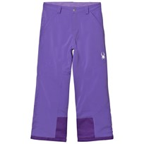 Spyder Purple Vixen Ski Pants 514 IRI