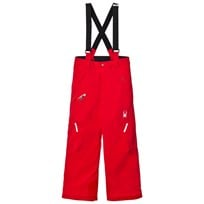 Spyder Red Boys Propulsion Pant 600 RED