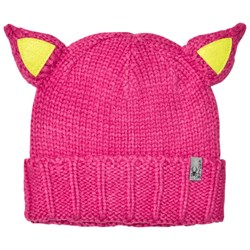 Spyder Pink Feral Knitted Hat