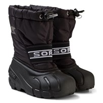 Sorel Cub™ Winter Boots Black Black