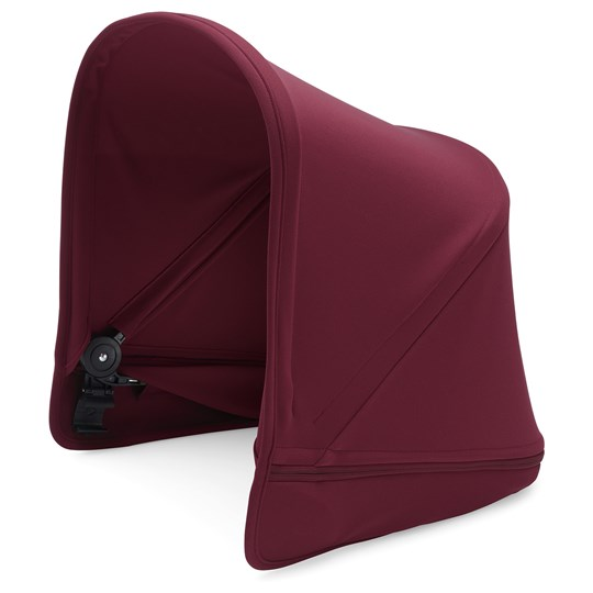 Bugaboo Bugaboo Donkey² Sun Canopy Ruby Red RUBY RED