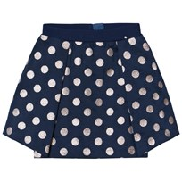 Molo Bree Skirt Golden Dots Golden Dots