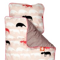 Done by Deer Junior Zoopreme Bedlinen Powder - Sweden Powder