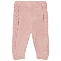 Noa Noa Miniature Trousers,Long PALE MAUVE Pale mauve