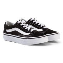 Vans UY Old Skool Black True White Black/True White