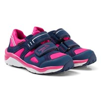 Superfit Sport5 Gore-Tex® Shoes Navy/Pink Navy