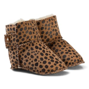 Image of Shepherd Borås Slippers Leopard 20-21 (2743713815)