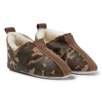 Shepherd Viared Slippers Camouflage Camouflage