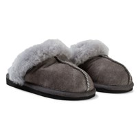 Shepherd Åre Slippers Antique/Grey Antique/Grey